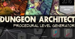 Dungeon Architect 4.23 UnrealEngine 4 Crack Download