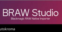 Braw Studio v1.6.1 aeblender.com