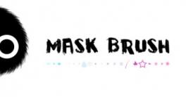 aescripts BAO Mask Brush v1.9.15 Crack Download win mac aeblender.com.