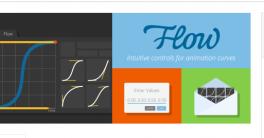 aescripts Flow v1.4.1 Crack Download - Best Animator aeblender.com