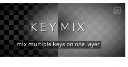 aescripts KeyMix v1.0.1 Licensed Download 2020 aeblender.com