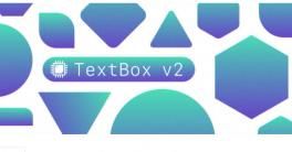 aescripts TextBox 2 v1.1.1 Crack Download Tested aeblender.com