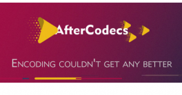 Aescripts Aftercodecs v1.8.0 Win/Mac Crack Download
