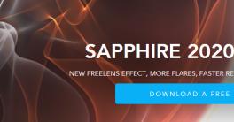 Boris FX Sapphire 2020 V13.0.2 - Adobe Crack Download
