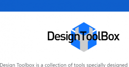 DesignToolBox v2.5.4 for 3ds Max Crack Download