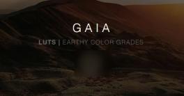 GAIA LUTs - The Preset Factory Crack Download