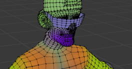 Weight Paint Tools Blender 2.79 + 2.8 Crack Download