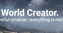 World Creator 2.4.0 WIN (LICENSE + BINARY) + MAC (ONLY LICENSE NO BINARY