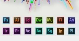 Adobe Master Collection CC 2020 v25.04.2020 (x64) Multilanguage