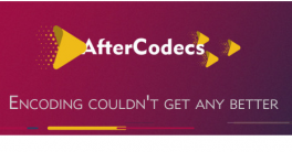 Aescripts AfterCodecs v1.9.0 Crack Download 2020
