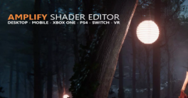 Amplify Shader Editor 1.7.8 Unity Asset Crack Download