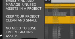 UE4 Assets Cleaner Project Tool Crack Download