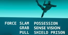 UnrealEngine 4 Ability Pack - Telekinesis Crack Download