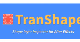 "aescripts ""Transhape"" 1.9.0 Crack Download"