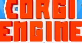 Corgi Engine - 2D + 2.5D Platformer v6.4 Crack Download