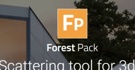 *HOT* Forest Pack Pro v6.3.0 3Ds Max 2020-2021 Crack Download