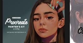 Gumroad - Clip Studio Paint Brushes Bundle Crack Download