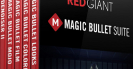 Red Giant Magic Bullet Suite v13.0.16 Win-Mac Crack Download