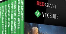 Red Giant VFX Suite 1.0.7 Win/Mac