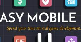 Unity3D Easy Mobile Pro v2.5.2 Crack Download