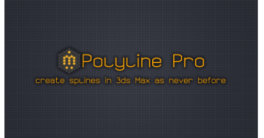 Miauu's Polyline v1.2 - v1.4 3DS Max Crack Download