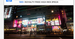 Photobash - Hong Kong Cyberpunk FULL Download