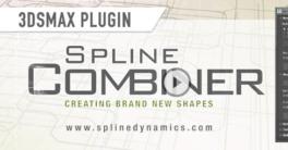 SplineCombiner Plugin 3ds Max Crack Download