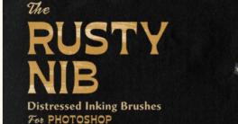 True Grit Texture Supply - The Rusty Nib Crack Download