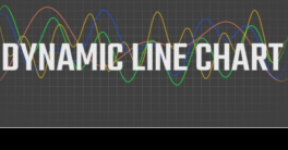 Aescripts Dynamic Line Chart v1 Win/Mac