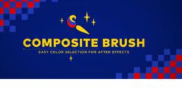 aescripts Composite Brush v1.5.2 Crack Download